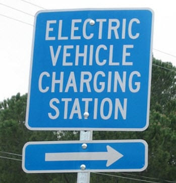 electric vehicles - Wireless Charging