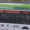 California hydrogen fuel refueling station doing its part in keeping public transportation clean. The Linde Group, a producer of industrial gases, has announced that its new hydrogen fueling station in...