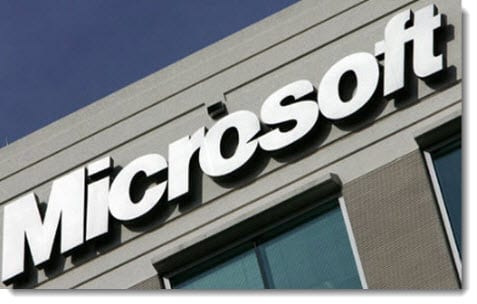 Microsoft to combine fuel cells with landfill gas