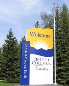 Hydrogen Fuel Buses - BC Canada