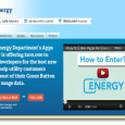 Apps for Energy competitions seeks to raise awareness of alternative energy and efficiency The U.S. Department of Energy is looking to combine the worlds of alternative energy and mobile commerce...