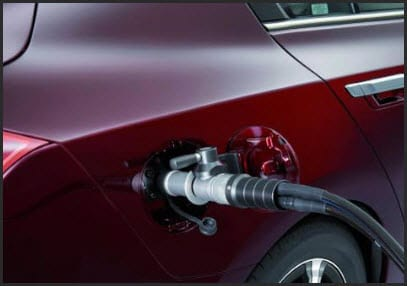 Hydrogen-powered vehicles subjected to EU regulations