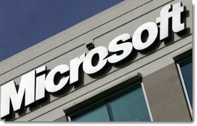 Microsoft to adopt internal cap-and-trade practice for carbon emissions