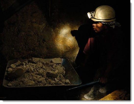 Mining - Hydrogen Fuel News