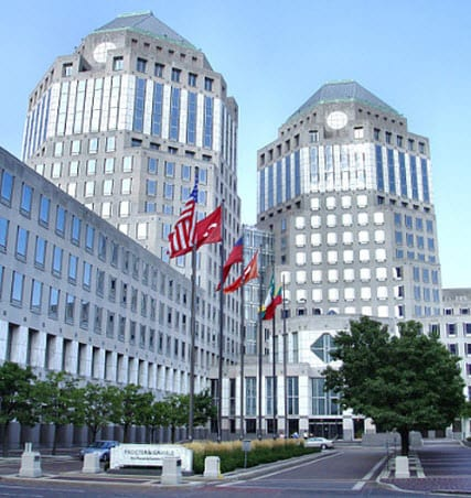 P&G Headquarters