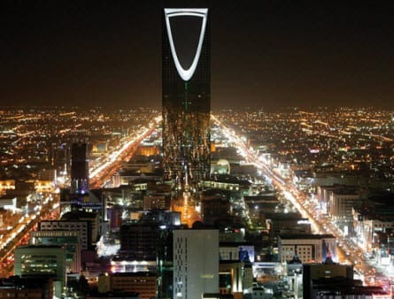 Saudi Arabia Renewable Energy