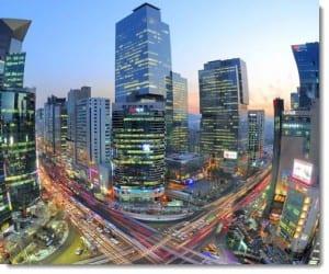 Fuel Cells - South Korea