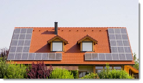 Rooftop solar installations may become a staple in Germany