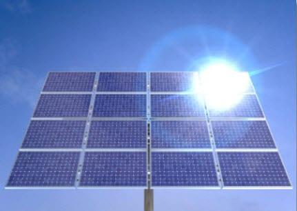 Solar Energy - Rules