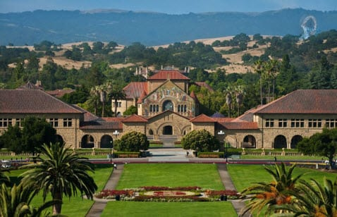 Stanford University Research