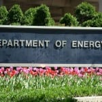 Hydrogen fuel cells winning favor with the Department of Energy