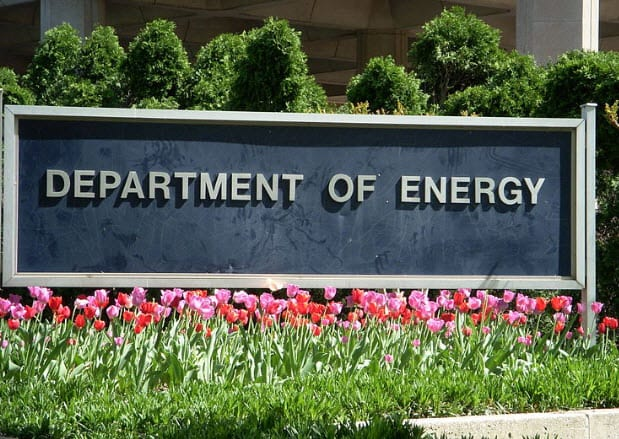 Department of Energy awards two hydrogen fuel companies