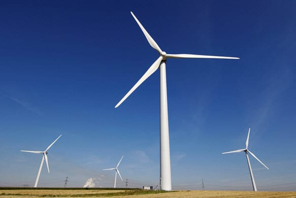 EnBW wind energy project wins funding