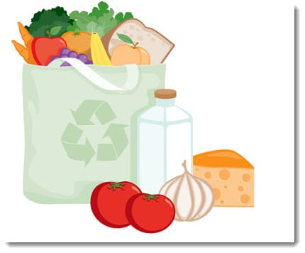 Massachusetts proposes turning food waste into electricity