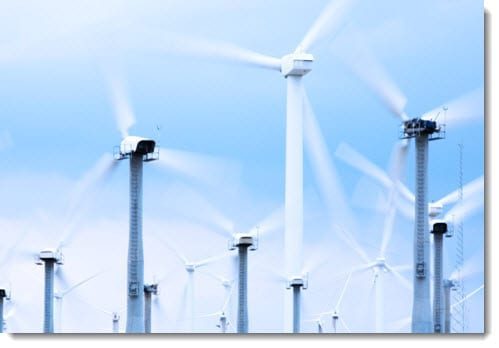 Wind energy facing troubling future