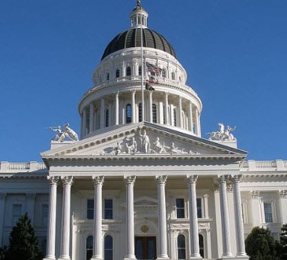 California Alternative Energy Bill