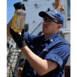 Biofuels find a home within the U.S. Coast Guard
