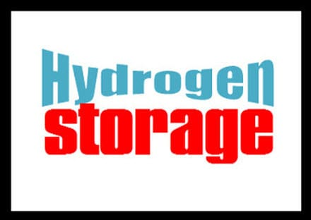 Hydrogen could be used as an effective energy storage method
