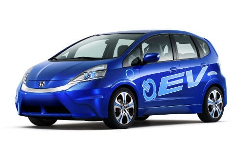 Honda Moving Beyond Hydrogen Fuel cells for cars - EV