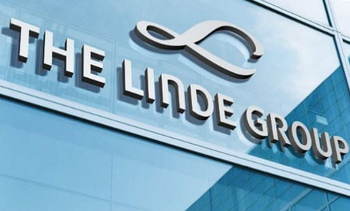 Hydrogen Fuel Infrastructure - The Linde Group
