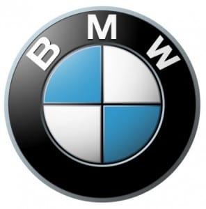 BMW hydrogen fuel car
