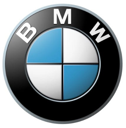BMW hydrogen fuel car