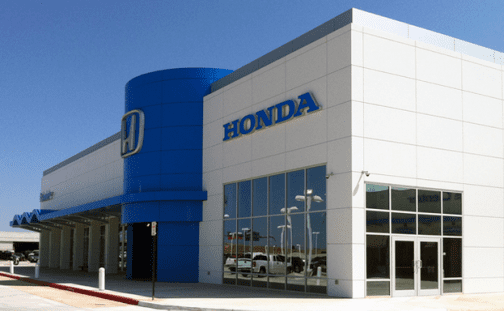 Honda - Hydrogen Fuel Vehicle Plans