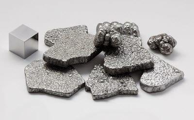 PNNL researchers create iron catalyst for fuel cells