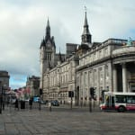 Hydrogen-powered buses coming to Aberdeen, Scotland