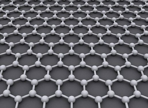 Graphene Alternative Energy Research