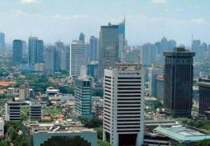 Indonesia - geothermal energy