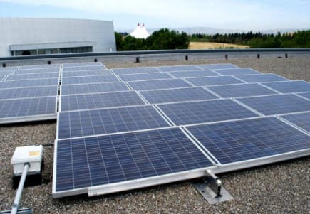 Europe home to two-thirds of global solar energy capacity