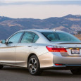 Honda reveals details concerning new 2014 Accord Late last week, Honda revealed its new 2014 Accord Plug-in Hybrid. The vehicle is equipped with an electric engine that is capable of...