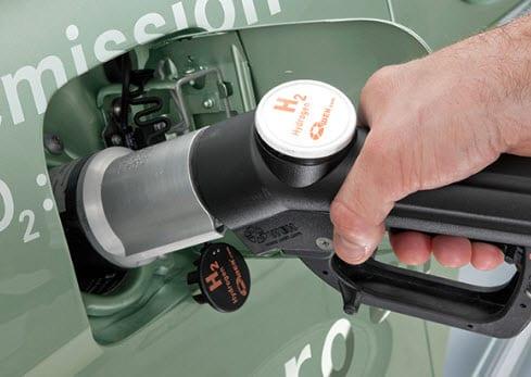 Report highlights California's hydrogen transportation plans 1