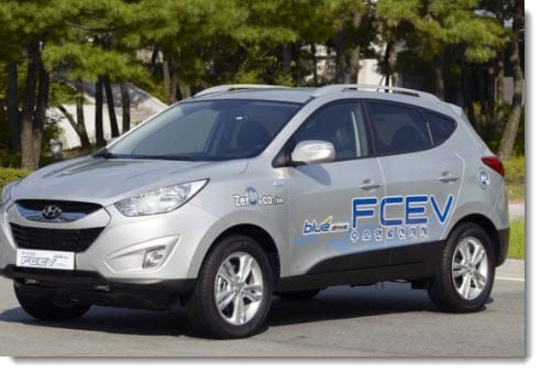 Hyundai gains more momentum for hydrogen transportation