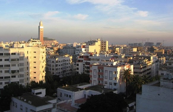 Morocco receives loan to boost alternative energy initiatives