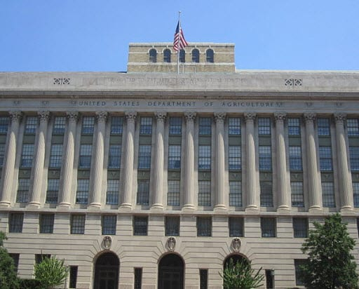 USDA invests in smart grid infrastructure