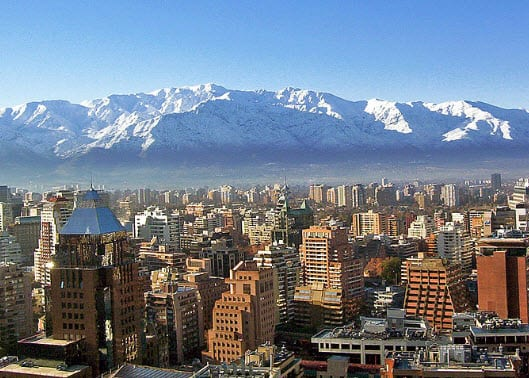 Chile solar energy industry poised for rapid growth