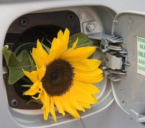 Air Fuel Synthesis creates new clean fuel for vehicles