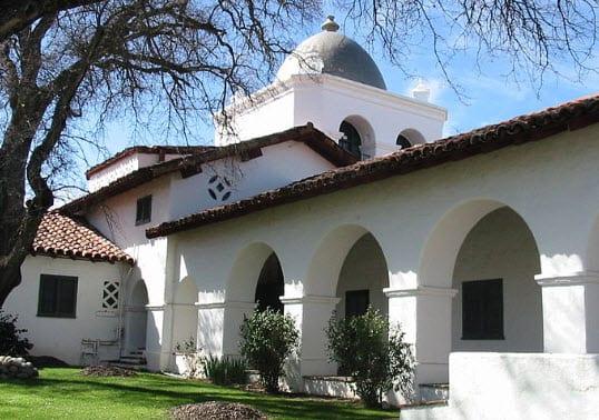 Fort Hunter Liggett in Central California and solar energy