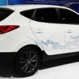 Tucson ix35 to be officially launched in 2013 The 2012 Paris Auto Show ended ten days ago and the buzz surrounding Hyundai is still strong. The automaker has made headlines...