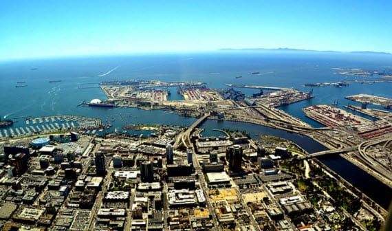Long Beach Clean Cities Coalition to host meeting on clean transportation