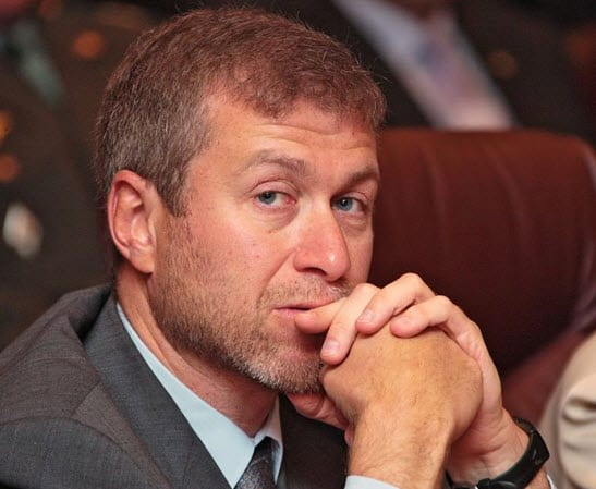 Roman Abramovich invests in AFC Energy