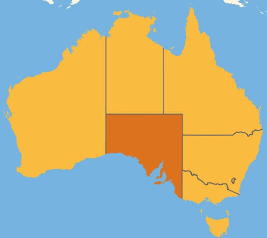 South Australia Clean Energy