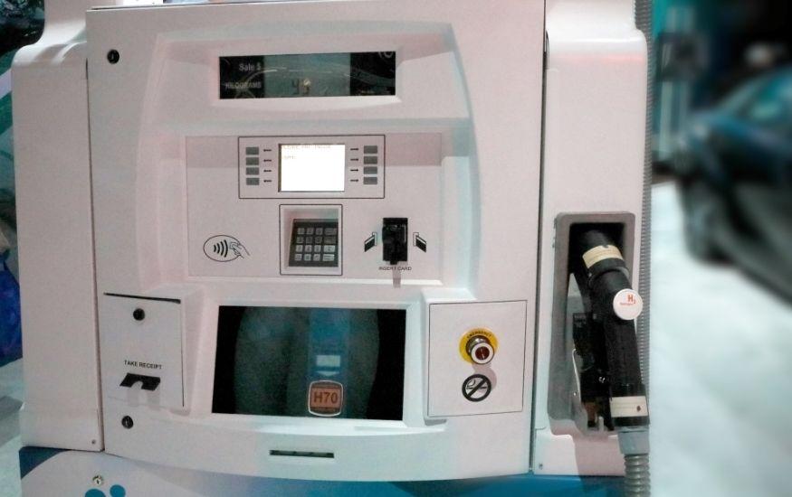OMV boosts European hydrogen fuel infrastructure