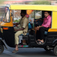 *This image is a regular autorickshaw, not a hydrogen powered autorickshaw Hydrogen powered autorickshaws could help solve the emissions problems of India Throughout India, autorickshaws transport people and goods from...
