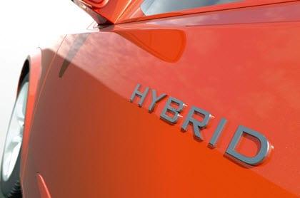 A Brief Synopsis: 2013 Ford C-Max Hybrid Vs. Prius v