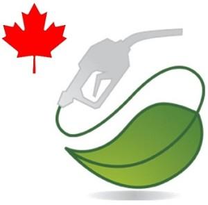 Canada - Hydrogen Fuel