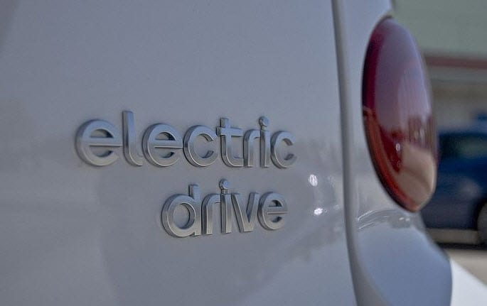 Electric Vehicles - Car