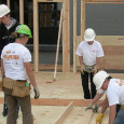 Habitat for Humanity teams with Pacific Gas & Electric and the City of Oakland Habitat for Humanity, a non-profit housing organization, is well known for buildings homes for the less...